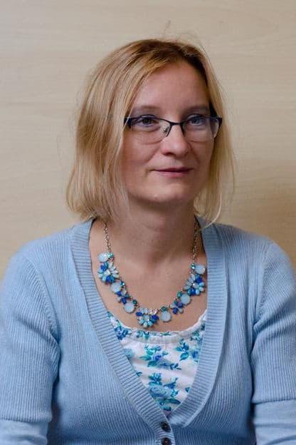 Katarzyna Kułaga